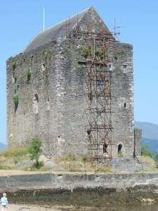 Carrick Castle  3