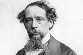 charles dickens the old grizzled bear
