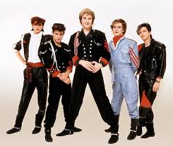 top ten bands  duran duran