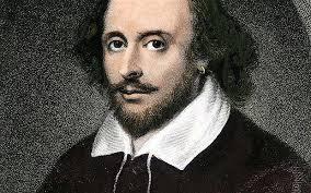 William Shakespeare.