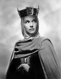 Lady Macbeth.