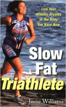 slow fat triathlete