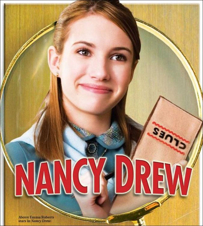 Movie-review-Nancy-Drew