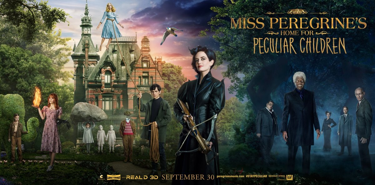 miss-peregrines-home-for-peculiar-children-poster-banner